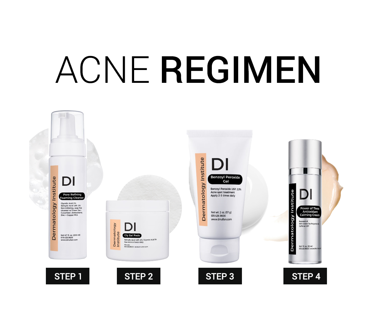 Medical Grade Skincare By Category